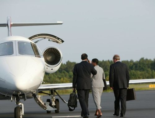 What is a Charter Flight and Benefits of Flying Private?