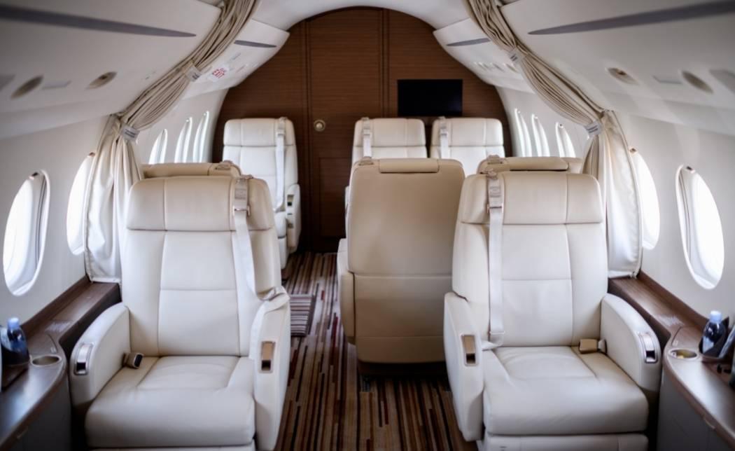empty leg charter flights