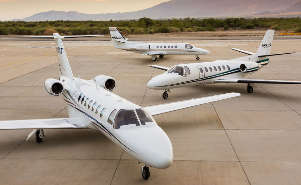 Top 5 Very Light Jets in Comfort & Style