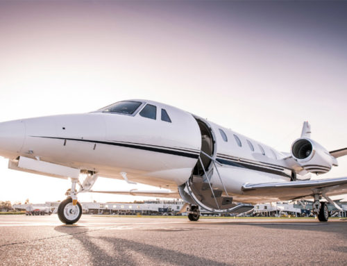 Private Jet Cards – Understand the Risks