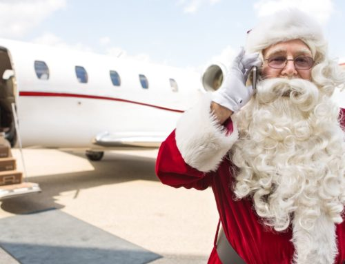 Helpful Last Minute Holiday Air Travel Tips